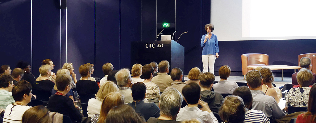Conférence CM-CIC
